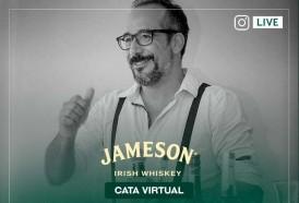 Portal 180 - Jameson revela sus secretos en un ciclo de catas virtuales