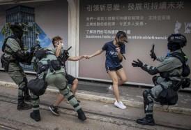 Portal 180 - Las imágenes del mejor reportaje, según el World Press Photo 2020