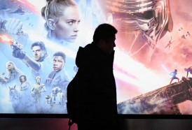 Portal 180 - Disney produce serie de Star Wars con ángulo femenino