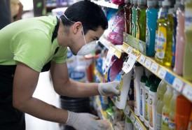 Portal 180 - Inflación de 0,02% en junio llega al 10% en el año