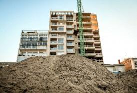 Portal 180 - Presupuesto prevé menor construcción de viviendas que en el período anterior