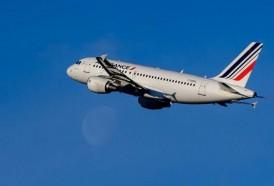 Portal 180 - Tráfico aéreo cayó 59,2% en marzo a nivel mundial