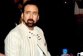 """Portal 180 - Nicolas Cage protagonizará la serie de TV """"Tiger King"""""""