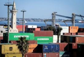 Portal 180 - Exportaciones acumulan caída de 11% en el año
