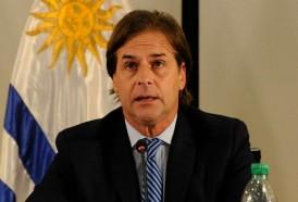 """Portal 180 - Lacalle en Rivera para """"relevar"""" situación sanitaria"""