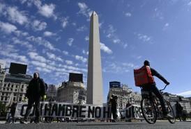 Portal 180 - Ante un nuevo default, Argentina extiende plazo para renegociar deuda