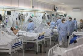 Portal 180 - América Latina, un nuevo epicentro de la pandemia de coronavirus