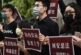 Portal 180 - El parlamento chino adopta su polémica ley de seguridad sobre Hong Kong
