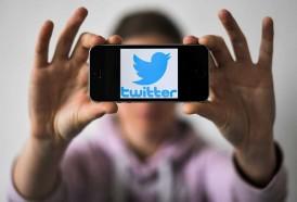 Portal 180 - Twitter gana usuarios pero los ingresos caen
