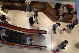 Portal 180 - Reabren los shoppings: cómo es el protocolo sanitario