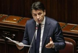 Portal 180 - Giuseppe Conte, el líder italiano que el coronavirus rescató