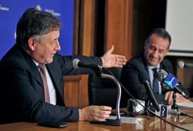 Portal 180 - Etiquetado frontal: gobierno ratifica compromiso pero aplaza fiscalización
