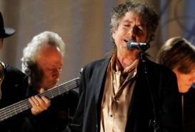 Portal 180 - Bob Dylan lanza su primer álbum original en casi una década
