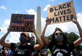 Portal 180 - EEUU conmemora el fin de la esclavitud en medio de tensiones por el racismo