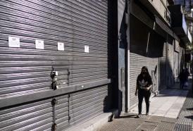 Portal 180 - Argentina alcanza nuevos récords de muertes y contagios de covid-19 en un día