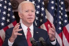 Portal 180 - Biden aventaja en 14 puntos a Trump en carrera a la Casa Blanca