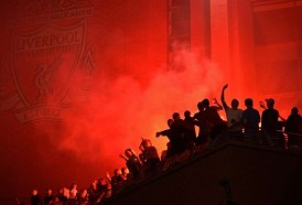 Portal 180 - El Liverpool vuelve a reinar en Inglaterra treinta años después