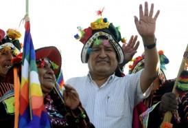 Portal 180 - Desde el destierro, Evo Morales apuntala a su partido en la campaña electoral