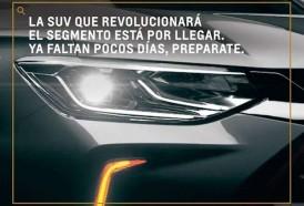 Portal 180 - Chevrolet Tracker es el vehículo de más rápido crecimiento en ventas en Brasil