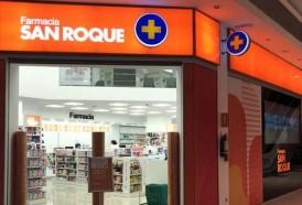 Portal 180 - Farmacia San Roque sigue creciendo
