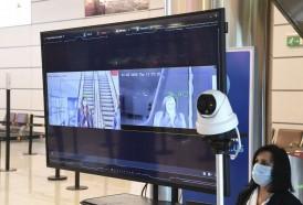 Portal 180 - Aeropuerto de Carrasco se prepara para el retorno de los vuelos desde España