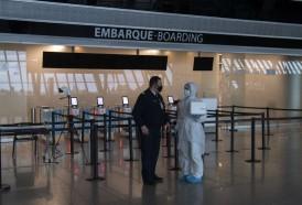 Portal 180 - Uruguay exigirá test de covid-19 a todos los que ingresen al país