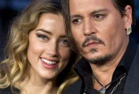 Portal 180 - Johnny Depp pierde juicio contra diario inglés que lo presentó como un marido violento