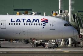 Portal 180 - LATAM Airlines Brasil también se acoge a ley de quiebras en EEUU