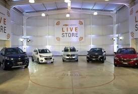 Portal 180 - General Motors Uruguay lanza el primer showroom virtual del país