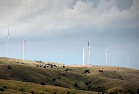 Portal 180 - Fuentes renovables abastecen el 98% de la generación eléctrica en Uruguay