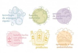Portal 180 - Unilever lanza Love, Beauty & Planet, una línea de belleza vegana y sustentable a precios accesibles