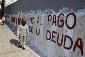 Portal 180 - Argentina alcanza acuerdo con acreedores para reestructurar deuda
