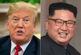 Portal 180 - Libro sobre Trump revela su correspondencia con Kim Jong Un