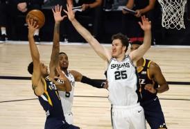 Portal 180 - San Antonio Spurs y el fin de 22 años consecutivos en playoffs de NBA