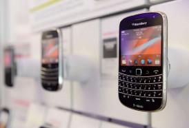 Portal 180 - Vuelve el teclado clásico del teléfono móvil de BlackBerry