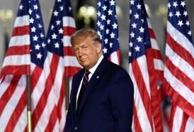 Portal 180 - Trump descarta acuerdo sobre aplicación TikTok si grupo chino conserva el control