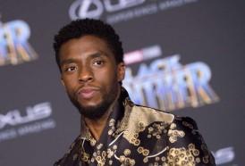 Portal 180 - Boseman, estrella de Pantera Negra, muere tras luchar en privado contra el cáncer
