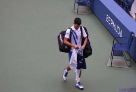 """Portal 180 - El """"Djoker"""", o cuando Novak Djokovic voltea al lado oscuro"""