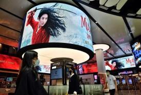 Portal 180 - Se multiplican los llamados al boicot de Mulan