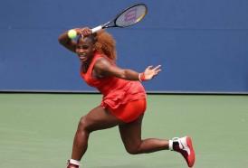 Portal 180 - Serena continuará en Roland Garros su búsqueda del récord de Grand Slams