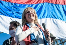 Portal 180 - Encuesta Factum confirma liderazgo de Cosse en Montevideo