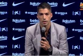 """Portal 180 - """"Me voy orgulloso de haber entrado en la historia"""" del Barça"""
