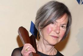 Portal 180 - Nobel de Literatura para la poeta estadounidense Louise Gluck