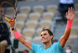 Portal 180 - Nadal aprieta la carrera con Federer y Djokovic por ser el mejor de la historia