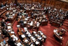 Portal 180 - Los cambios aprobados en Diputados a la ley de teletrabajo