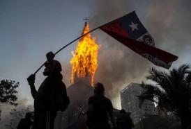 Portal 180 - Qué pasó y qué se juega Chile con su rebelión social