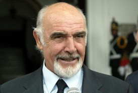 "Portal 180 - Murió el legendario actor Sean Connery, ""el mejor"" James Bond"