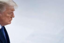 Portal 180 - Trump intenta evitar el envío de sus declaraciones de impuestos al Congreso