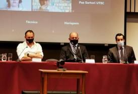 Portal 180 - Salto grande y Huawei Uruguay generan una alianza educativa gratuita para estudiantes universitarios