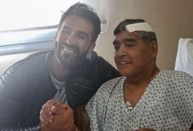 Portal 180 - Investigan a médico de Maradona por negligencia